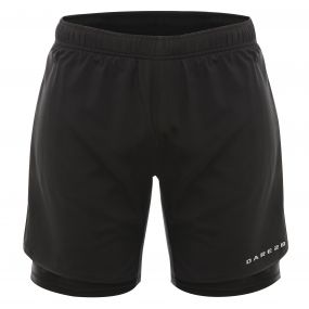 Oscillate Short Black