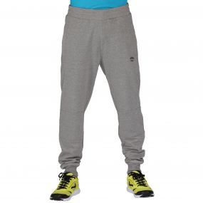 Affectation Jogger Bottoms Ash GreyMarl