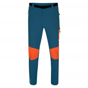 Paradigm Trouser Kingfisher