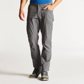 Intendment Trouser Smokey Grey