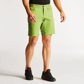 Men's Intendment Shorts Active Green