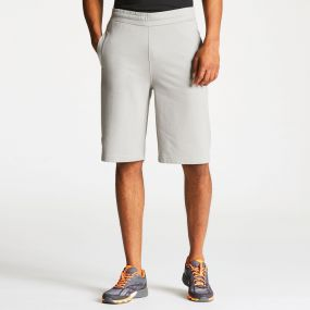 Men's Evasive II Shorts Ash Grey
