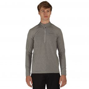 Interfuse Core Stretch Mid Grey Marl