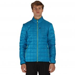 Pelage Jacket Methyl Blue