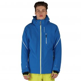 Enthrall Ski Jacket Oxford Blue