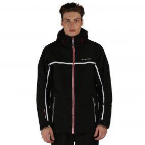 Immensity Ski Jacket Black