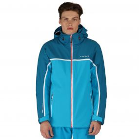 Immensity Ski Jacket Methyl Blue