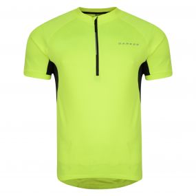 Countdown Jersey Fluro Yellow