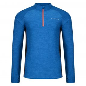 Trivial Jersey Skydiver Blue