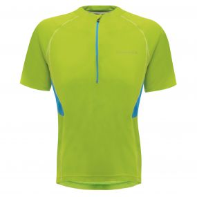 Jeopardy Jersey Lime Green