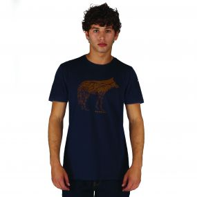 Abundance T Blue Brown