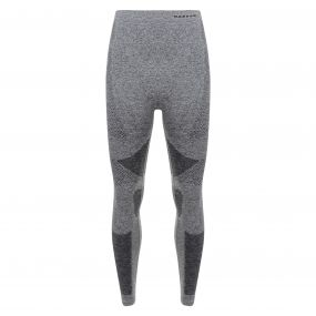 Men's Zonal III Base Layer Pants CharcoalGrey