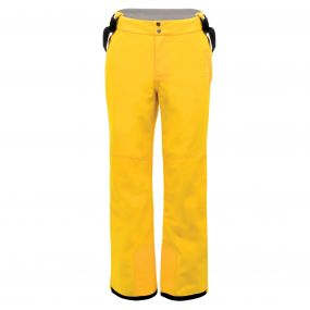 Certify Ski Pants GoldenLemon