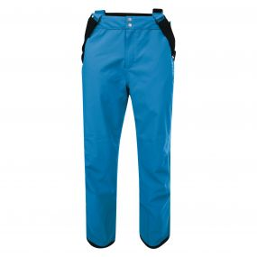 Certify Ski Pants Methyl Blue