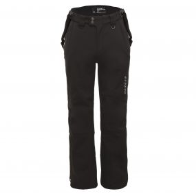 Men's Revere Ski Pants Black