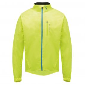 Mediator Jacket Fluro Yellow
