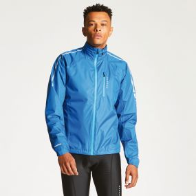 Mediator Jacket National Blue