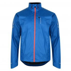 Mediator Jacket Sky Diver Blue