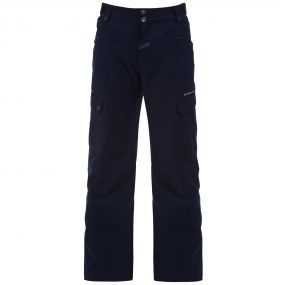 Stand By Ski Pants Air force Blue
