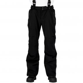 Shadow Side Ski Pants Black
