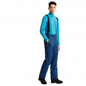 Men's Keep Up II Ski Pants Admiral Blue