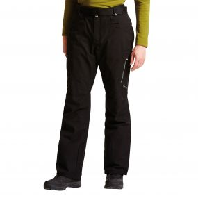 Men's Free Rein Ski Pants Black
