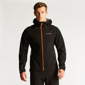 Men's Excluse II Jacket Black