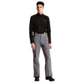 Men's Certify II Ski Pants Smokey Grey