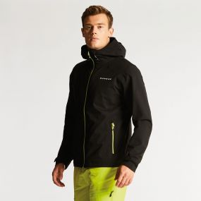 Men's Rectitude II Jacket Black