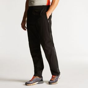 Enflame II Over Trousers Black