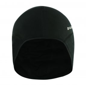 Shield It Beanie Hat Black