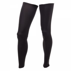 Core Stretch Leg Warmers Black