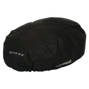 Hold Off Helmet Cover Black
