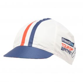Tour of Britain Cycle Cap Misc