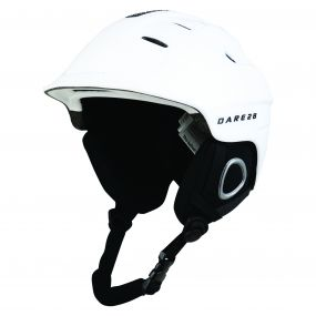 Guarda Adult Helmet White