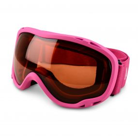 Velose Adult Ski Goggles Cyber Pink