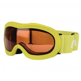 Velso Kids Junior Goggles Neon Spring