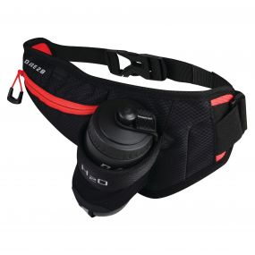 Ventura Waist Belt II Black