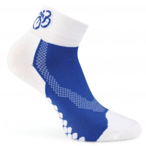Tour of Britain Socks White