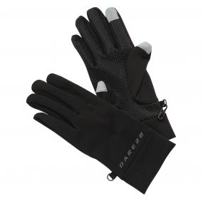 Core Stretch Smart Glove II Black