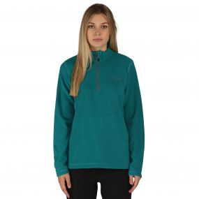 Freeze Dry II Fleece Deep Lake