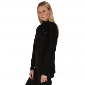 Freeze Dry II Fleece Black
