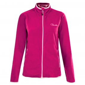 Sublimity Fleece Electric Pink