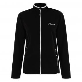 Sublimity Fleece Black