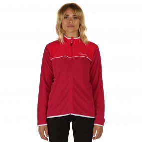 Propel Fleece Berry Pink
