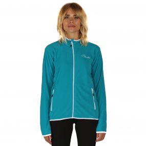 Sublimity II Fleece Enamel Blue