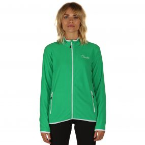 Sublimity II Fleece Vivid Green
