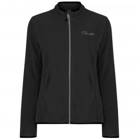 Sublimity II Fleece Black