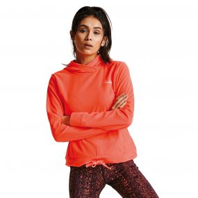 Women's Beset Fleece Fiery Coral