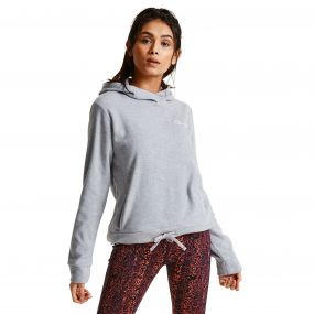 Women's Beset Fleece Ash Grey